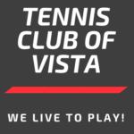 Tennis Club of Vista